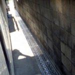 大阪府箕面市N様 浴室リフォーム・外壁塗装・外溝工事