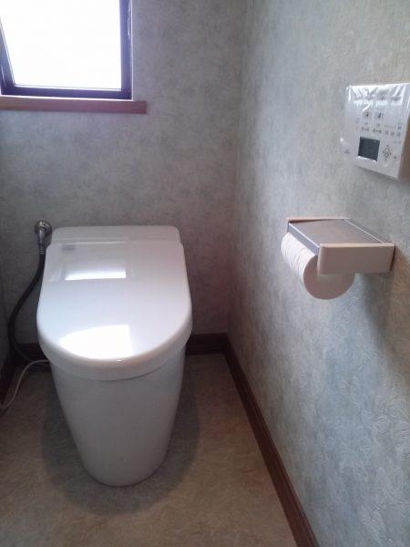 M様 トイレアフター