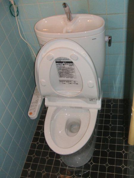U様 トイレアフター