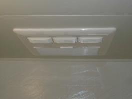 兵庫県伊丹市N様 浴室暖房乾燥機(カワック)取替工事-施工前カワック