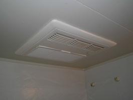 大阪府三島郡島本町T様 浴室暖房乾燥機(カワック)取替工事-01