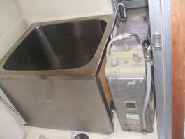 大阪府豊中市O様 パックイン給湯器・浴槽取替工事-01