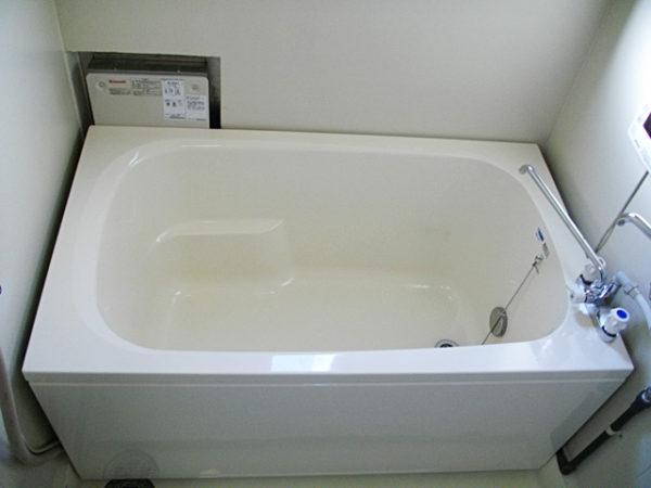 大阪府箕面市N様 パックイン給湯器・浴槽取替工事-02