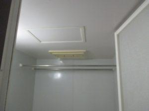 大阪府豊中市K様 浴室・洗面所リフォーム-01