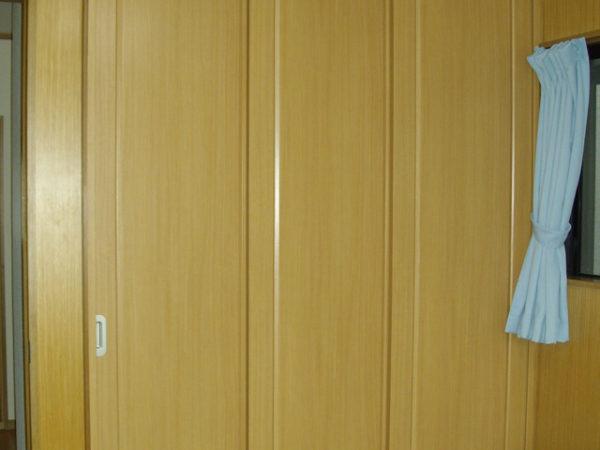大阪府池田市K様 ビルトインコンロ・レンジフード・クローゼット取替工事-04