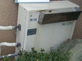 大阪府箕面市A様 エコジョーズ給湯暖房機(プリオール・エコジョーズ)取替交換リフォーム-01