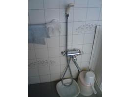 大阪府箕面市M様 浴室水栓(シャワー)取替工事-01