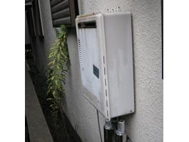 大阪府吹田市A様 エコジョーズふろ給湯器取替交換リフォーム-01