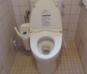 大阪府箕面市S様 ビルトインコンロ・洗面台・トイレ取替交換リフォーム-01