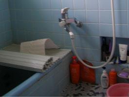 大阪府箕面市N様 給湯暖房機・浴室暖房乾燥機取替交換・浴室リフォーム-01