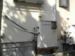 大阪府豊中市O様 エコジョーズ給湯暖房機(プリオール・エコジョーズ)取替交換リフォーム-01