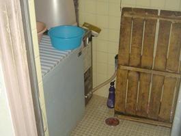大阪府箕面市H様 パックイン給湯器・浴槽取替交換リフォーム-01