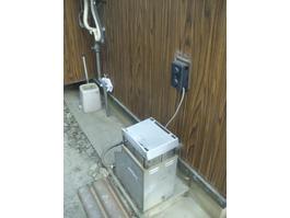 大阪府箕面市S様 エコジョーズ給湯暖房機(プリオール・エコジョーズ)取替交換リフォーム-01