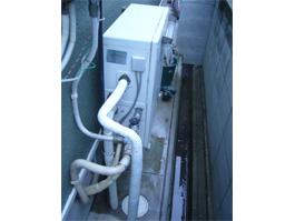 大阪府箕面市T様 エコジョーズ給湯暖房機(プリオール・エコジョーズ)取替交換リフォーム-01