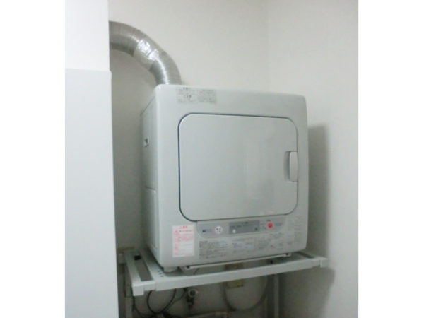 大阪府箕面市M様 ガス衣類乾燥機(乾太くん)取替交換リフォーム-02
