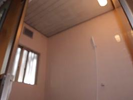 大阪府箕面市M様 浴室暖房乾燥機(カワック)新規取付リフォーム-01