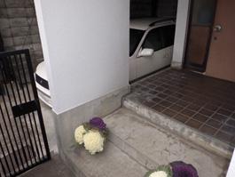 大阪府箕面市A様 浴室リフォーム・バリアフリー工事-07
