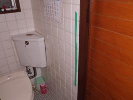 大阪府箕面市A様 浴室リフォーム・バリアフリー工事-09