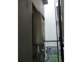 大阪府箕面市N様 ろ給湯器取替交換リフォーム-1