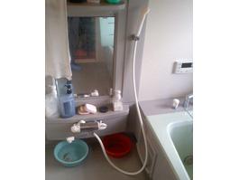 大阪府箕面市M様 台所水栓・浴室水栓取替交換リフォーム-5