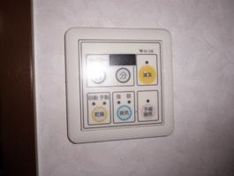 兵庫県宝塚市M様 浴室暖房乾燥機(カワック)取替交換リフォーム-03