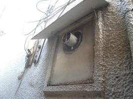 大阪府大阪市城東区T様 ガス給湯器取替交換リフォーム-03