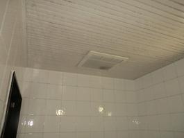 兵庫県伊丹市U様 浴室暖房乾燥機(カワック)取替交換リフォーム-01