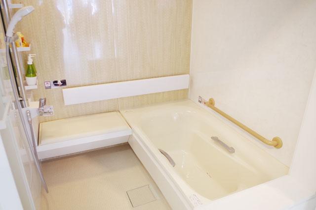 バスルーム参考写真